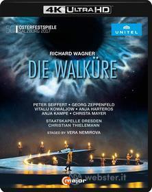 Richard Wagner - Die Walkure (Blu-ray)