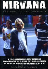 Nirvana. DVD Collector's Box (2 Dvd)