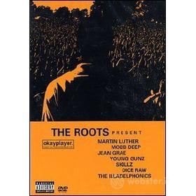 The Roots. The Roots Present: A Sonic Event