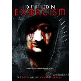 Demon Exorcism. The Devil Inside Maxwell