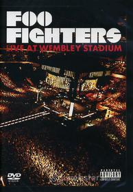 Foo Fighters. Wembley Live