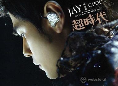 Jay Chou - Era 2010 World Tour Live