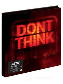 The Chemical Brothers - Don't Think (Dvd+Cd+Libro) (Limited Edition) (2 Dvd)