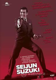 Sejun Suzuki Collection (5 Dvd)