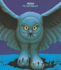 Rush - Fly By Night (Blu-ray)