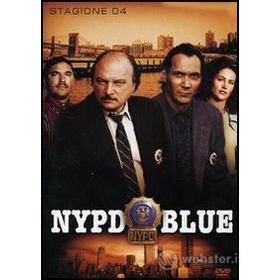 NYPD Blue. Stagione 4 (6 Dvd)