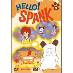 Hello Spank! Vol. 5