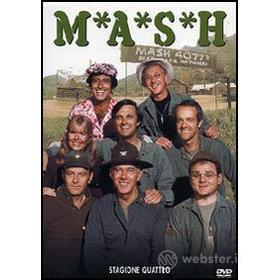 MASH. Stagione 4 (3 Dvd)