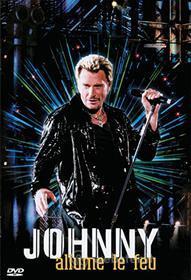 Johnny Hallyday - Allume Le Feu