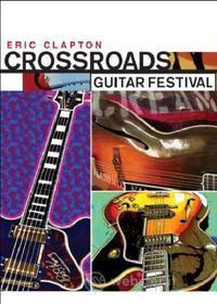 Eric Clapton. Crossroad Guitar Festival (2 Dvd)