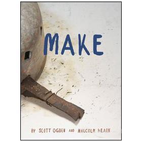 Scott Ogden. Make