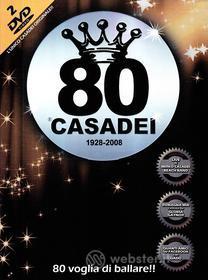 Orchestra Casadei - 80 Voglia Di Ballare