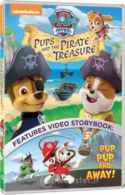 Paw Patrol. I cuccioli e il tesoro dei pirati