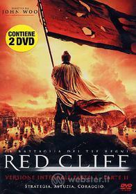 La battaglia dei tre regni (2 Dvd)