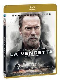 La Vendetta - Aftermath (Blu-ray)