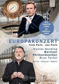 Berliner Philharmoniker - Europakonzert 2019 (Blu-ray)