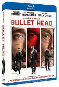 Bullet Head (Blu-ray)
