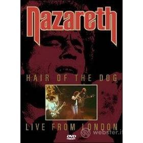 Nazareth. Hair Of The Dog. Live from London