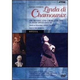 Gaetano Donizetti. Linda di Chamounix