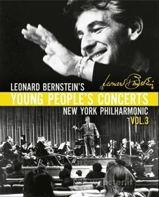 Young People'S Concerts, Vol. 3 (6 Blu-Ray) (Blu-ray)
