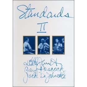 Keith Jarrett. Standards II