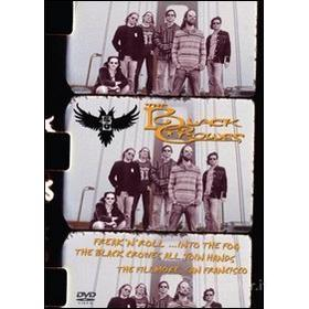 The Black Crowes. Freak'n'Roll Into The Fog - All Join Hands In San Francisco