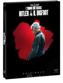 L'Uomo Che Uccise Hitler E Poi Il Bigfoot (Blu-Ray+Dvd) (2 Blu-ray)