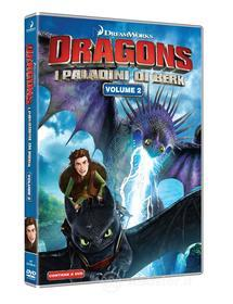 Dragons - I Paladini Di Berk #02