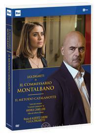 Il Commissario Montalbano - Il Metodo Catalanotti