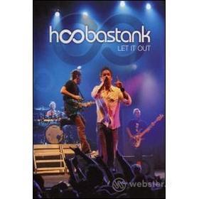 Hoobastank. Let It Out