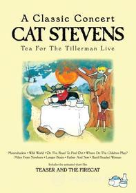 Cat Stevens - Tea For The Tillerman Live