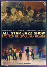 Gary Keys. All Star Jazz Show: Live