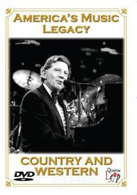 America'S Music Legacy: Country Western