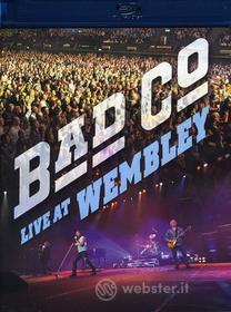 Bad Company - Live At Wembley (Blu-ray)