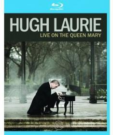 Hugh Laurie - Live On The Queen Mary (Blu-ray)