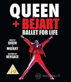 Queen / Bejart - Ballet For Life (Blu-ray)