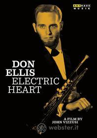 Don Ellis. Electric Heart