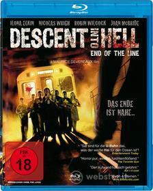 Elkin,Ilona/Wrigh,Nicholas/Various - Descent Into Hell (Blu-ray)
