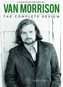 Van Morrison - The Complete Review (2 Dvd)