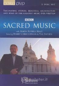 Sacred Music. Series One (2 Dvd)