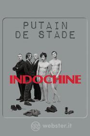 Indochine - Putain De Stade (3 Dvd)