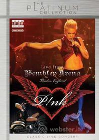 Pink. Live At Wembley