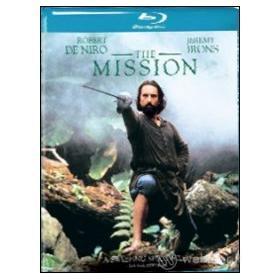 Mission (Blu-ray)