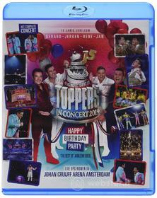 Toppers - In Concert 2019 (Blu-ray)