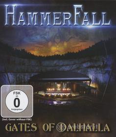 Hammerfall - Gates Of Dalhalla (Blu-ray)