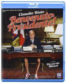 Benvenuto Presidente! (Blu-ray)