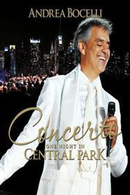 Andrea Bocelli - One Night In Central Park (Blu-ray)