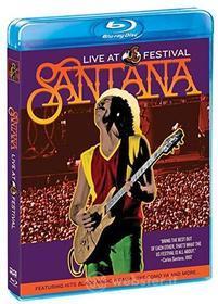 Santana - Live At The Us Festival (Blu-ray)