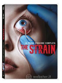 The Strain. Stagione 1 (4 Dvd)