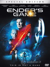 Ender's Game (Edizione Speciale)